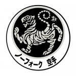 Norfolk Karate Badge